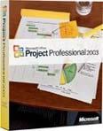 Microsoft Project Server 2003 Professional, Retail, Deutsch H22-00763