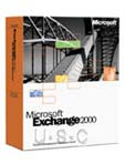 Microsoft Exchange 2000 Server Standard, Englisch