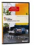 Microsoft Office 2003 Professional, Vollversion, NON-OSB