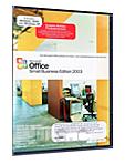 Microsoft Office 2003 Small Business Edition, NON-OSB