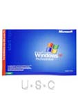 Microsoft Windows XP Professional, Vollversion, SP0 / SP1
