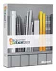 Microsoft Excel 2007, Vollversion, Retail, Deutsch