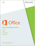 Microsoft Office 2013 Home and Student PKC, x32/x64