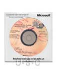 Microsoft Office 2007 Small Business Edition, Vollversion