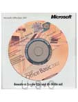 Microsoft Office 2007 Basic Edition, Vollversion