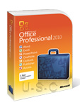 Microsoft Office 2010 Professional D PKC, x32/x64.