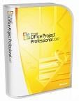 Microsoft Project 2007 Professional, Upgrade