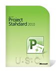 Microsoft Project 2010 Standard D x32/x64
