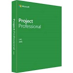 Microsoft Project Pro 2019 (PKC), x32/x64