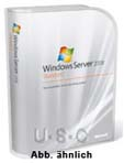 Microsoft Windows Server 2008 Standard Edition 32/64 Bit