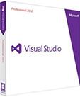 Microsoft Visual Studio 2013 Professional