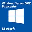 Microsoft Windows Server 2012 Datacenter x64 2CPU
