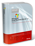 Microsoft Small Business Server 2008 Standard SP2