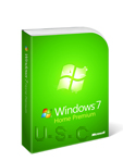 Microsoft Windows 7 Home Premium 64bit SP1