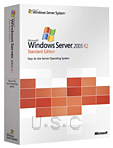 Microsoft Windows Server 2003, Enterprise Edition R2