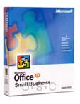 Microsoft Office XP Small Business
