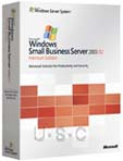 Microsoft Small Business Server 2003 Premium