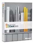 Microsoft Excel 2007, Vollversion, Retail, Deutsch