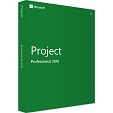 Microsoft Project 2016 Professional 32-BIT/X64 PKC