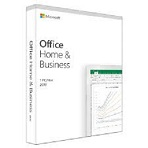 Microsoft Office 2019 Home and Business (PKC), x32/x64