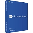 Microsoft Windows Server 2016 Datacenter x64 16 Core