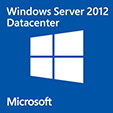 Microsoft Windows Server 2012 Datacenter x64 2CPU