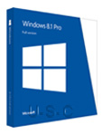 Microsoft Windows 8.1 Pro Pack Upgrade