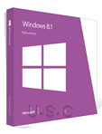Microsoft Windows 8.1 Standard 64bit D