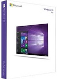 Microsoft Windows 10 Professional 32bit E