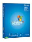 Microsoft Windows XP Professional, Vollversion
